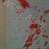 We're Alive Composition Book