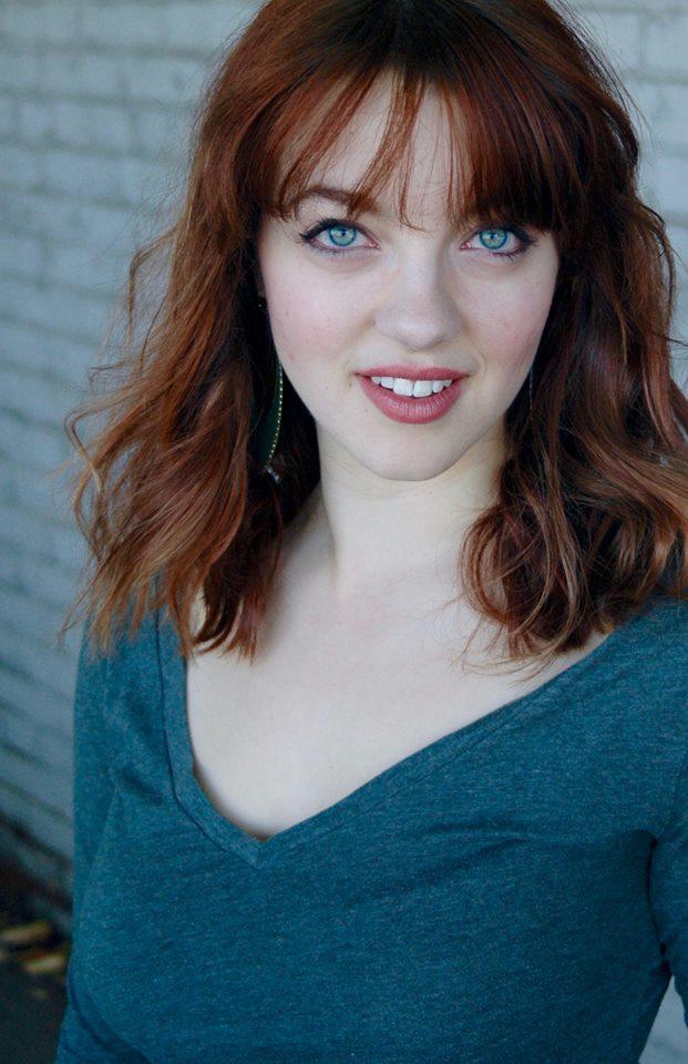 Photo of Shanti Ryle
